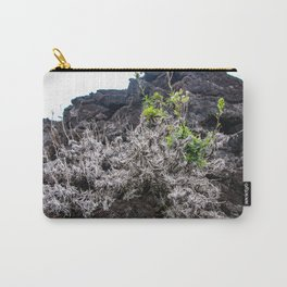 new growth - through the lava Carry-All Pouch