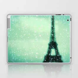Paris... Je t'aime Laptop & iPad Skin