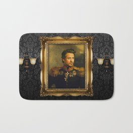 Robert Downey Jr. - replaceface Bath Mat