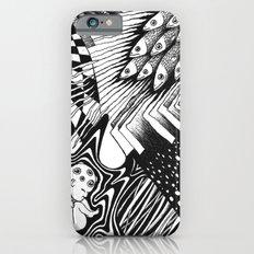 PSYKE2 Slim Case iPhone 6s