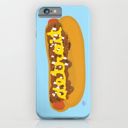Detroit Coney iPhone Case