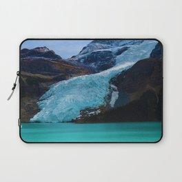 Berg Glacier in Mount Robson Provincial Park BC Laptop Sleeve