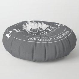 Petoskey Floor Pillow