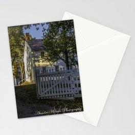 Shake II Stationery Cards