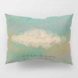 Nube para la melancolía Pillow Sham