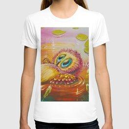 takingabath T-shirt