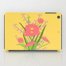 Indian Lotus iPad Case