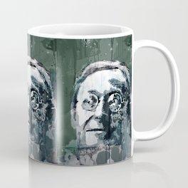 STEPS - quote Coffee Mug