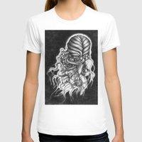medusa T-shirts featuring Medusa by MaridzaKimSarah