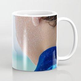 Summer Boy Coffee Mug