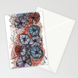 Pocketfull of Posies Stationery Cards