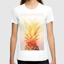 Pineapple#exposure#film#effect T-shirt