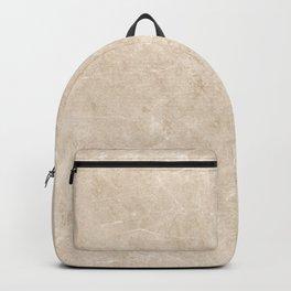 Elegant Understated Stone - Ivory Backpack