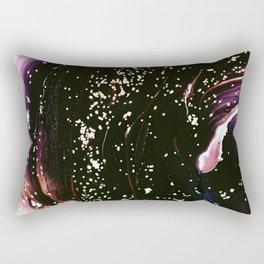 acrylic marble Rectangular Pillow