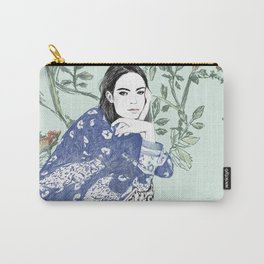 Take Me to LoveLand Carry-All Pouch