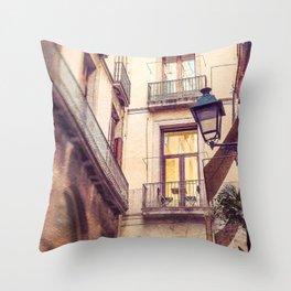 Cosy Throw Pillow
