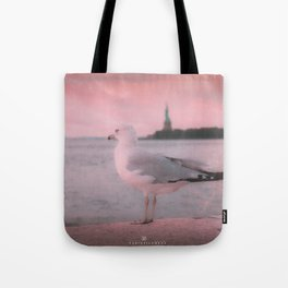 Seagull & Liberty Tote Bag