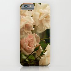A Bed of Roses Slim Case iPhone 6s
