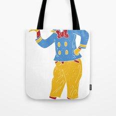 RonaldMcDonaldDuck Tote Bag