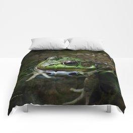 Frog Floating Comforters