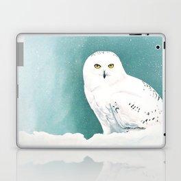 Arctic Eyes Laptop & iPad Skin