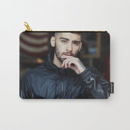 ZAYN MALIK - Book Photoshoot Carry-All Pouch