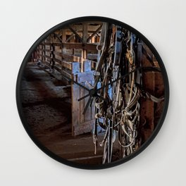 Only Memories Wall Clock
