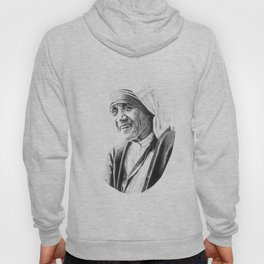 Mother Teresa Hoody