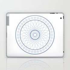 Anime Magic Circle 18 Laptop & iPad Skin