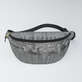 Affiche classic Pola poster Fanny Pack