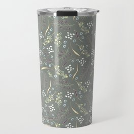Wattle  Travel Mug