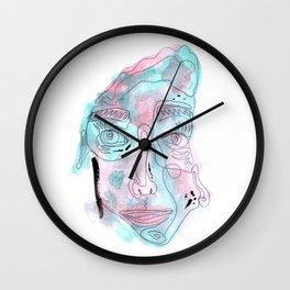 Corby Wall Clock