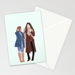 korrasami Stationery Cards