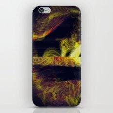 the wondering egg iPhone & iPod Skin