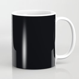 I'm All About That Space Coffee Mug