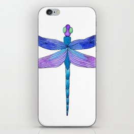 Run for Me, Dance for Me, Think of Me (Artist earnings donated to Marie Curie UK) iPhone Skin