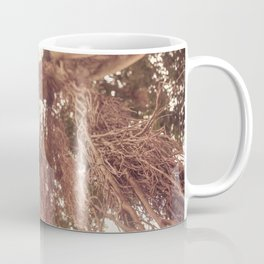 forest tree Coffee Mug