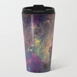 univers abstrait Travel Mug