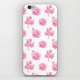 Rose Pop iPhone Skin