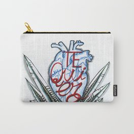 Te quiero Carry-All Pouch