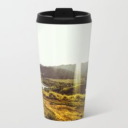 Paradise 2.0 Metal Travel Mug