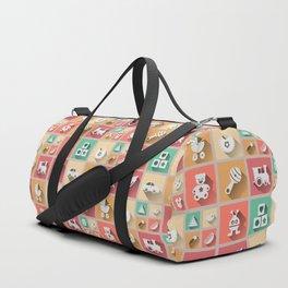 Baby Windows 8.1 Duffle Bag
