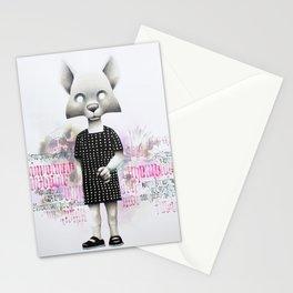 2018-06-22 niño lobo 622 Stationery Cards