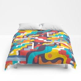Reflections 1 Comforters