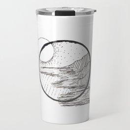 Circle of Life Travel Mug
