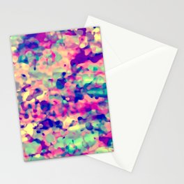 sUmmer macULa Stationery Cards