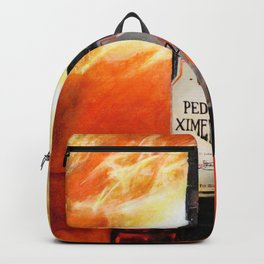 Pedro Ximenez Backpack