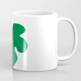 Fig Leaf Coffee Mug
