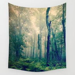 Walk to the Light Wall Tapestry