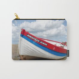 Overy Staithe Jonathan James Carry-All Pouch